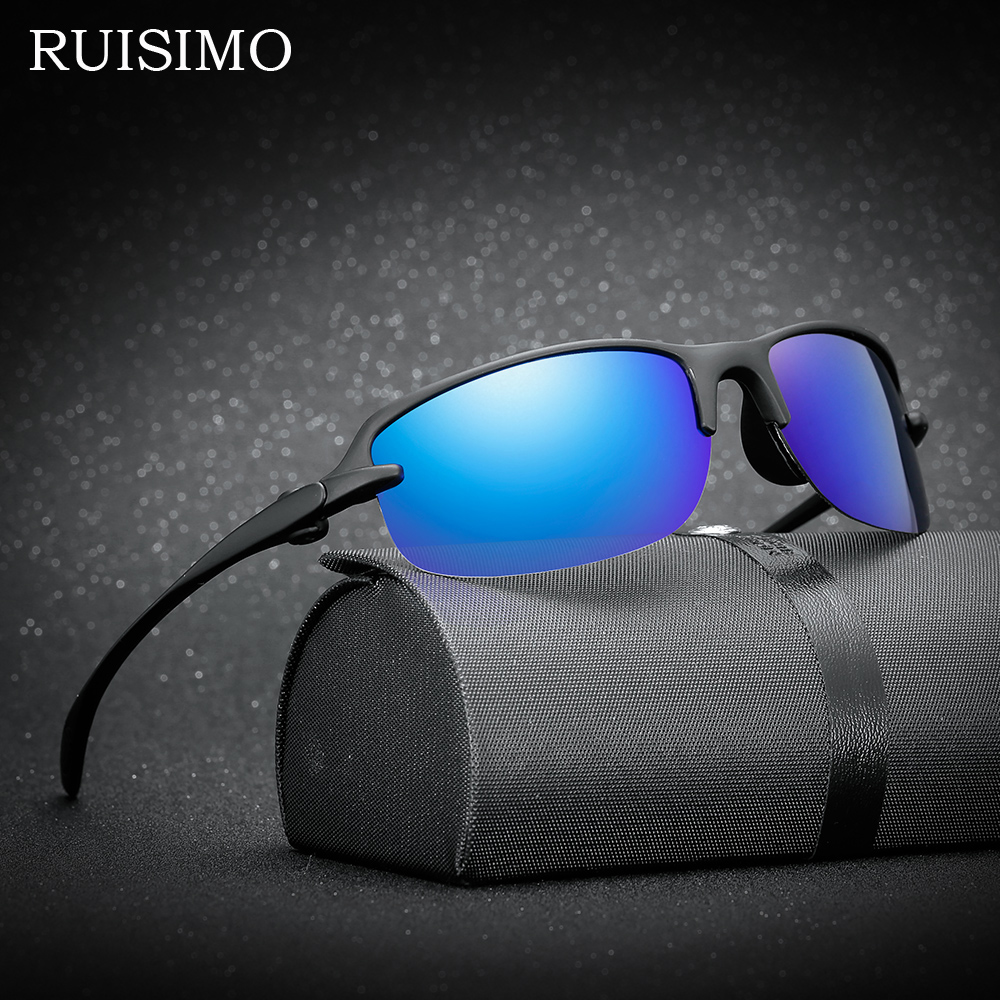 Sports Sunglasses polarized Polaroid Fishing sun glasses Goggles UV400 sports men women sun glasses for men De Sol Feminino